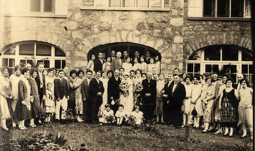 Chaldeans in America: The Oussani Family