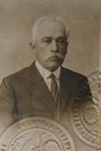 John Abd-el-Nour, 1916