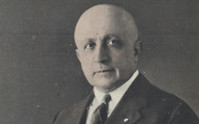 Naoum Mokarzel