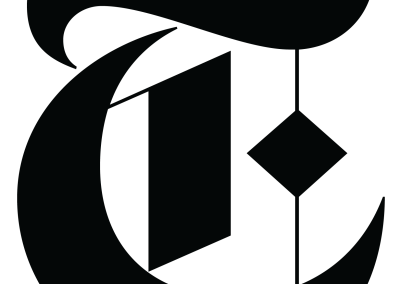 New York Times Feature on Little Syria