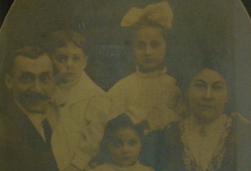 A Special Relationship: Syrian Christians and Syrian Jews in 19th Century New York